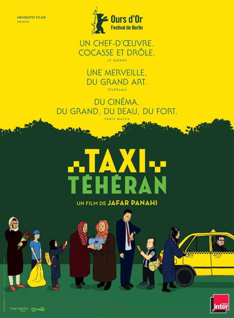 taxitehran